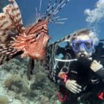 How is Scuba Diving in Key West