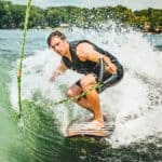 is surfing like wakesurfing