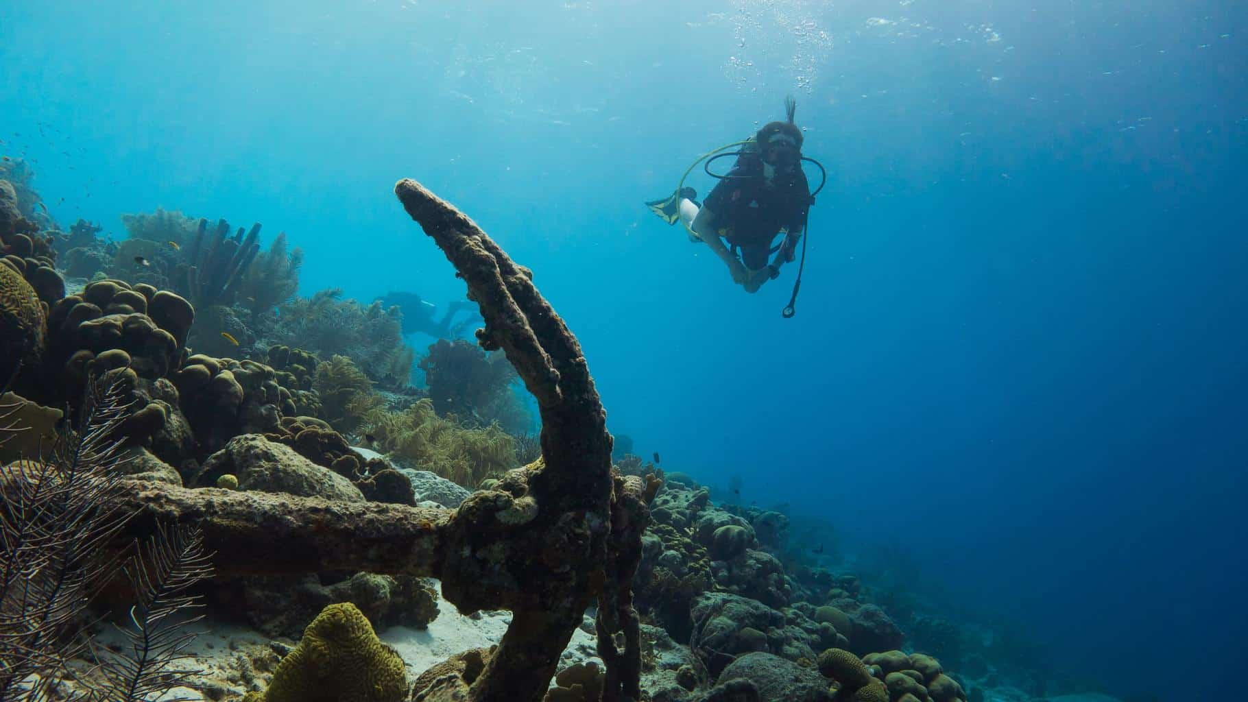 10 Things Not to Do Before Scuba Diving