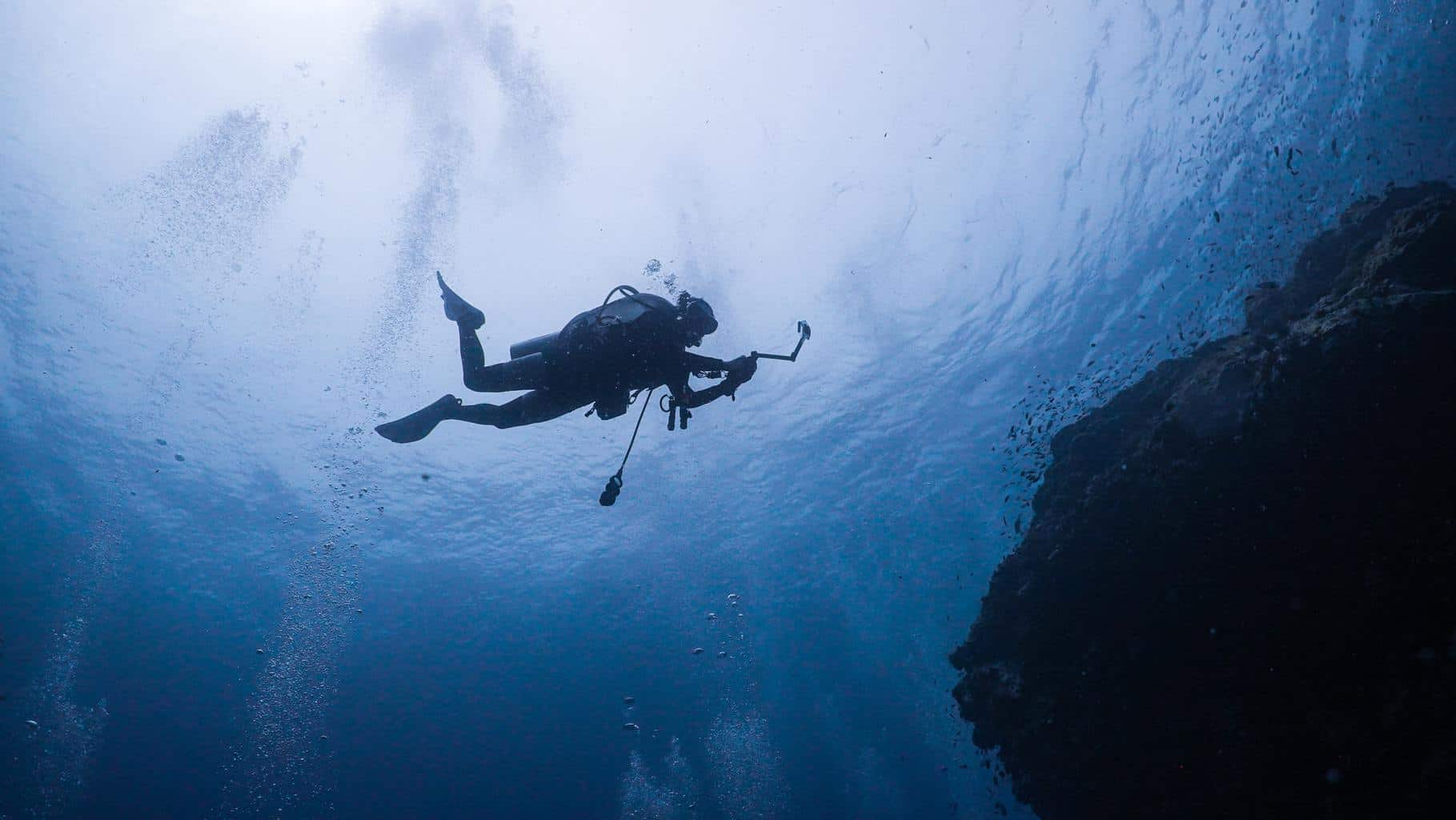How Long Is a Safety Stop in Scuba Diving