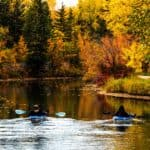When to Go Kayaking