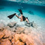 Is Snorkeling Done in Deep Water