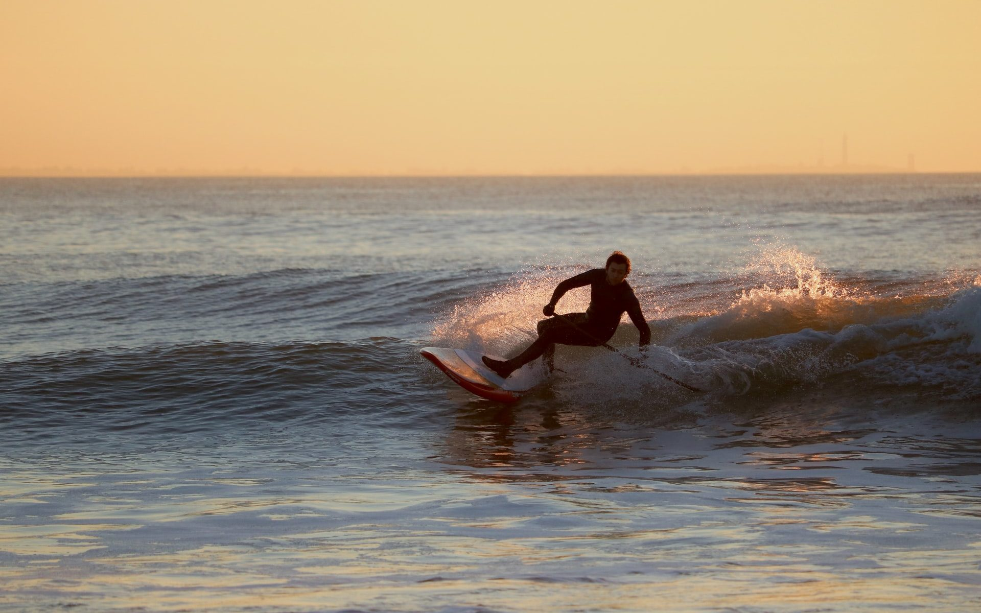 surfing vs sup differences