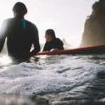 How Do Surfers Deal With Saltwater
