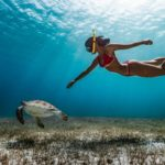 Is Snorkeling an Extreme Sport