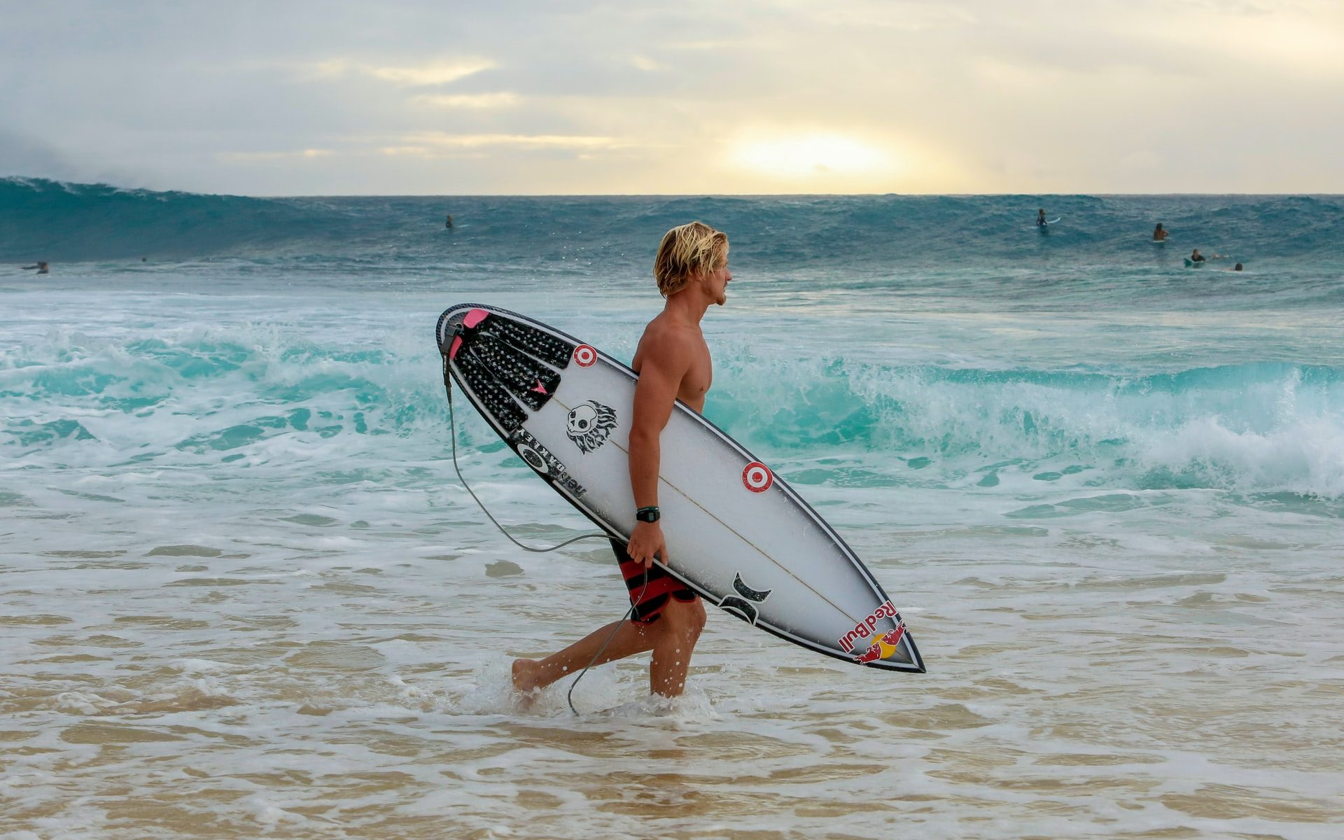 Do Pro Surfers Pay for Boards