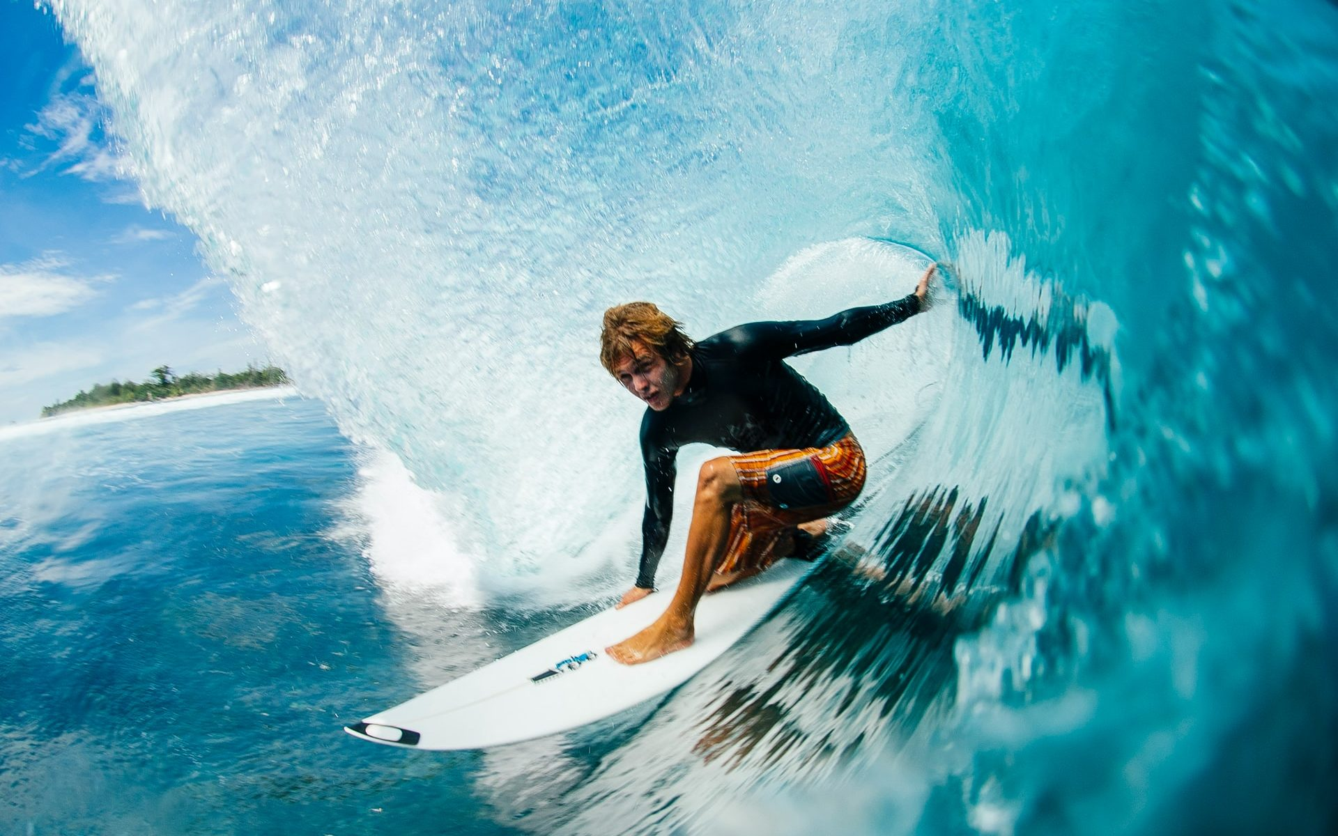 Do Surfers Surf Every Day