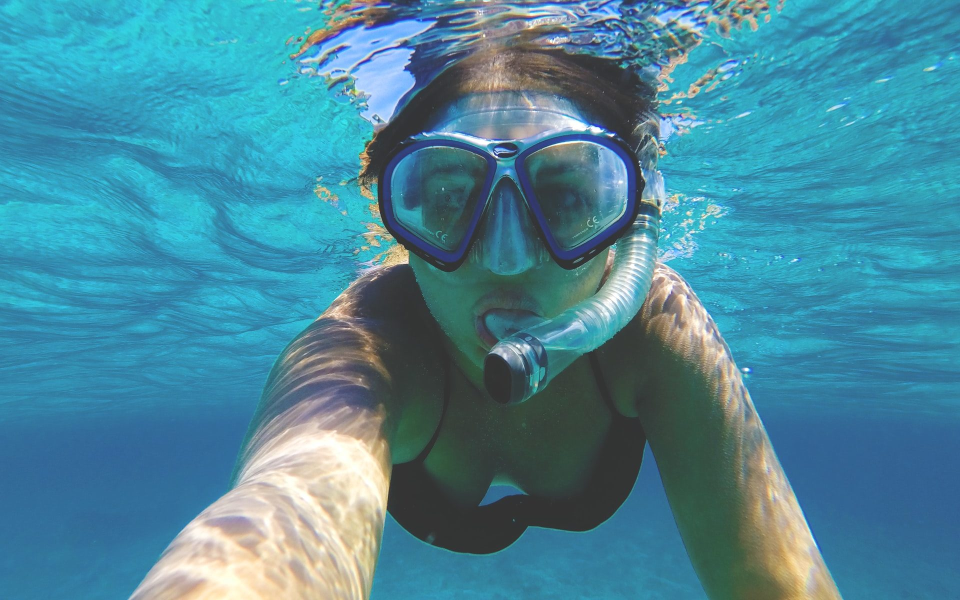 How Does Snorkeling Affect Breathing