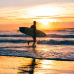 Why Do Surfers Go in the Morning
