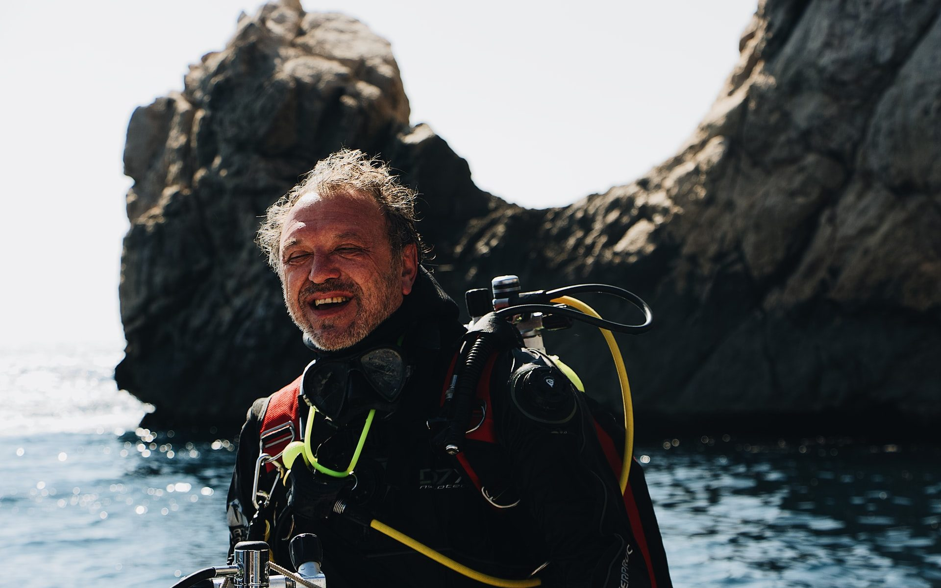 At What Age Should You Stop Scuba Diving