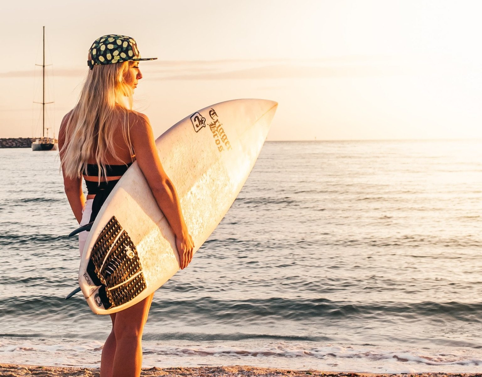 Do Surfers Have Bad Skin