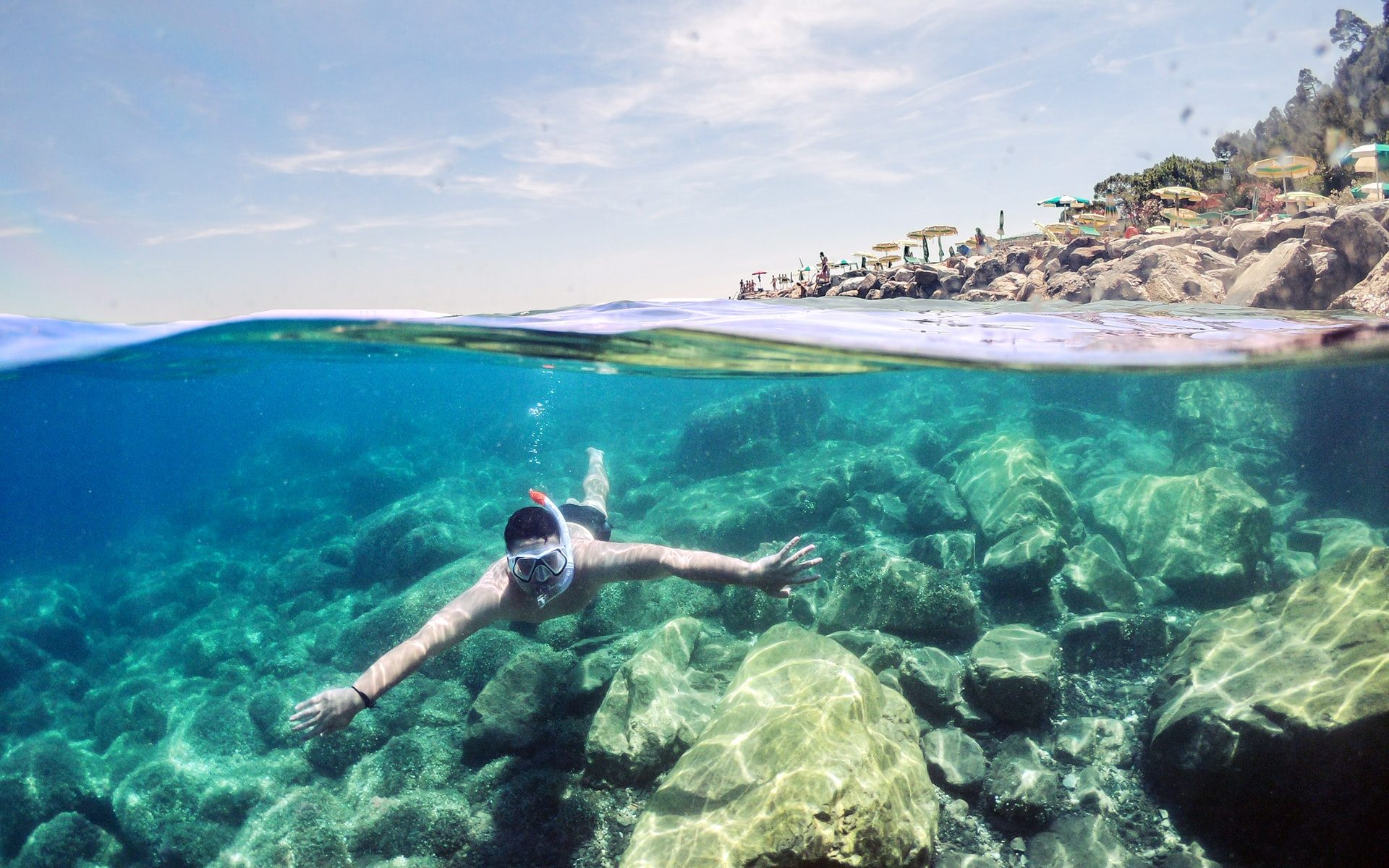 Does Wind Affect Snorkeling