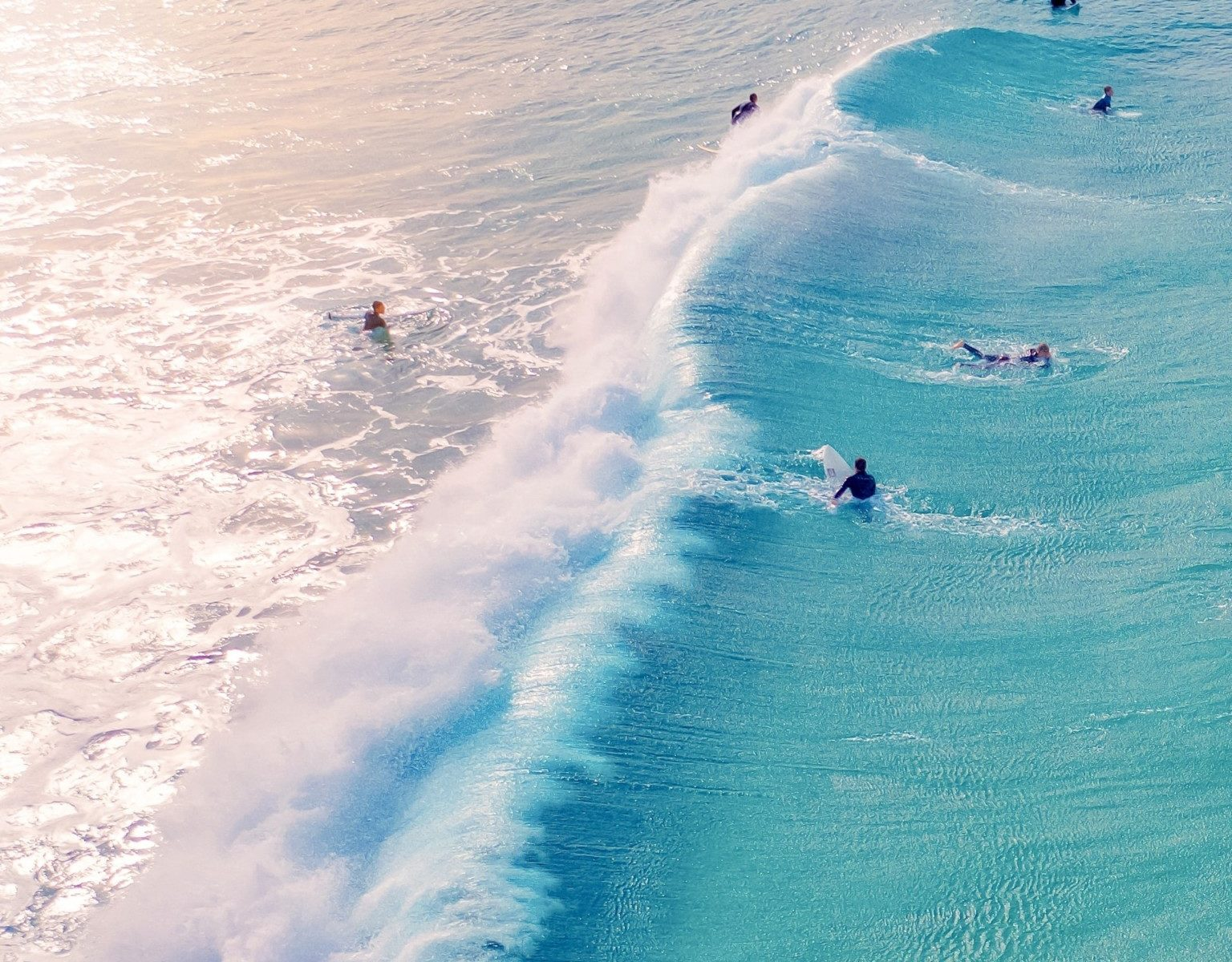 Do Many Surfers Drown