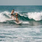 Do Surfers Run Into Each Other