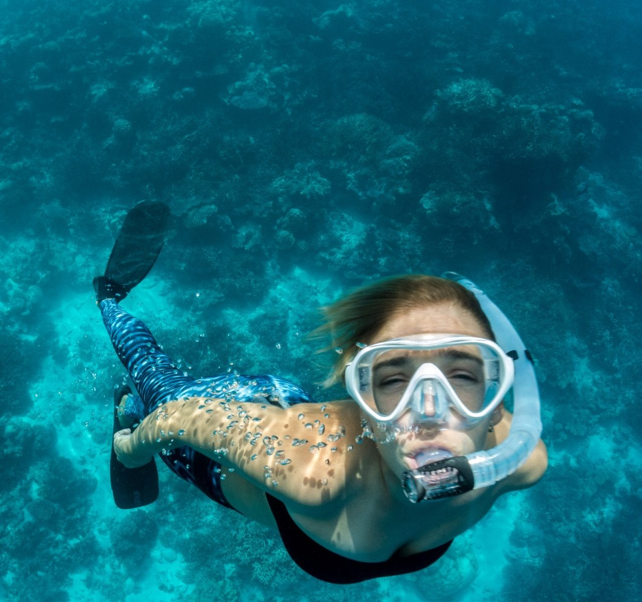 Is It Safe to Fly After Snorkeling