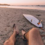 Do Surfers Shave Their Legs