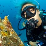 How Do Scuba Divers Drink Water